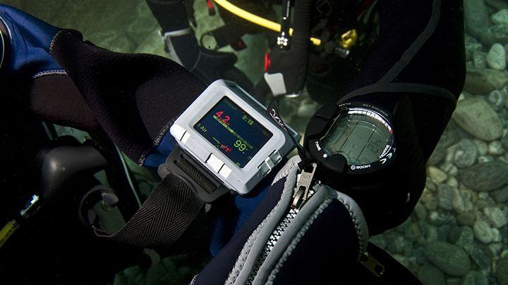 Scuba diving equipment Navys waterworld